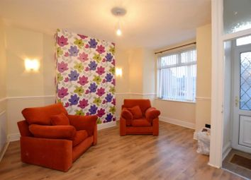 Thumbnail 2 bedroom terraced house for sale in Ainslie Street, Barrow-In-Furness