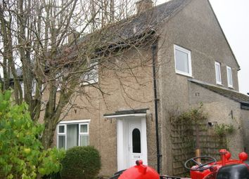 Thumbnail 3 bed semi-detached house for sale in Barnwood Road, Earby, Lancashire