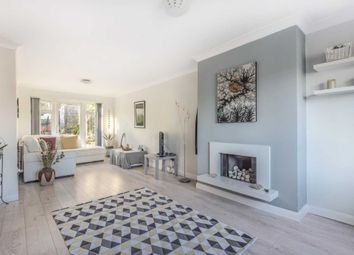 Nash Close, Elstree WD6. 4 bed end terrace house