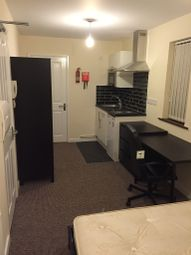 Thumbnail 1 bedroom studio to rent in Queens Road, Coventry