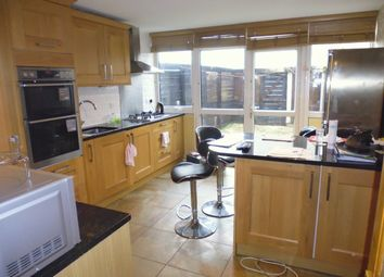 Thumbnail 3 bed town house to rent in Huntingdon Close, Mitcham, Streatham Common, Norbury