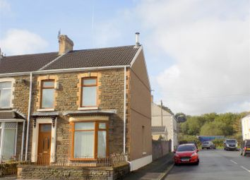 Thumbnail 3 bed property for sale in Cwrt Sart, Briton Ferry, Neath