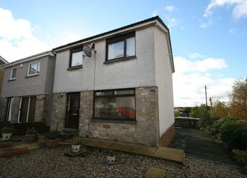 Thumbnail 3 bed detached house for sale in Mansefield Grove, Bathgate