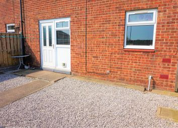 Thumbnail 2 bed terraced house for sale in Kinderscout Close, Hull