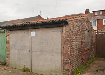 Thumbnail Parking/garage for sale in Rear Watson Road, South Shore, Blackpool