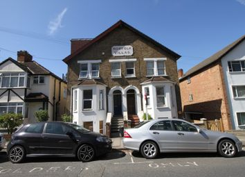 Thumbnail 3 bed flat to rent in Ravensbourne Road, Bromley, Kent
