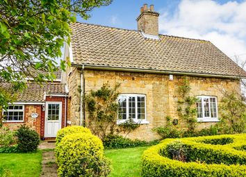 Thumbnail 3 bed detached house for sale in North Willingham, Market Rasen