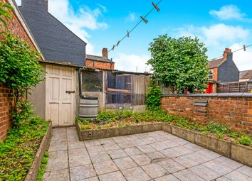 Thumbnail 2 bed terraced house for sale in St James Park Road, St James, Northampton