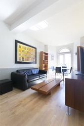 Thumbnail 1 bed flat to rent in Eardley Crescent, London