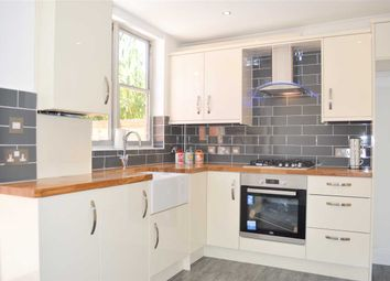 Thumbnail 4 bedroom terraced house for sale in Grosvenor Road, Aldershot