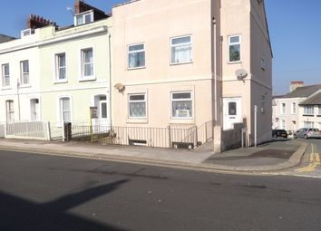 Thumbnail 2 bed flat to rent in North Road West, Plymouth