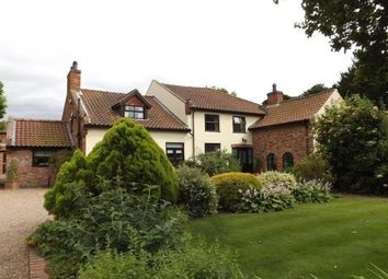Thumbnail 5 bed property to rent in Haxey Lane, Haxey, Doncaster