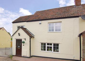 Thumbnail 2 bed cottage for sale in Clyde Road, Frampton Cotterell, Bristol