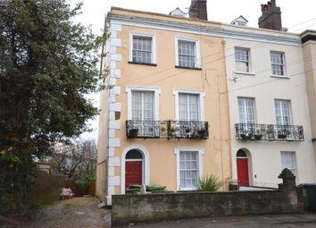 Thumbnail 2 bed maisonette for sale in Old Tiverton Road, St James, Exeter, Devon
