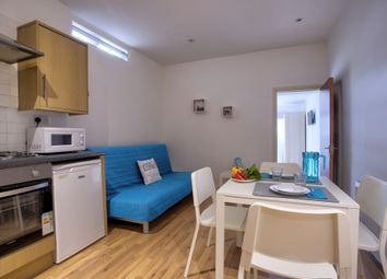 Thumbnail 1 bed flat to rent in Brondesbury Park, Willesden Green