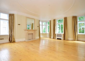 Thumbnail 5 bedroom flat to rent in Marylebone Road, Marylebone