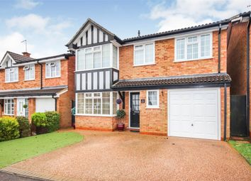 4 bed detached house for sale in Crowberry Avenue, Moulton, Northampton NN3