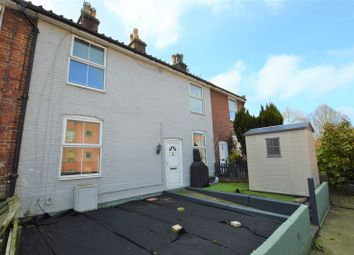 Thumbnail 3 bed property for sale in King Street, Norwich