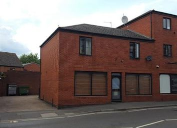 Thumbnail Retail premises to let in 1A Lowesmoor Terrace, Worcester