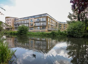Thumbnail 2 bed flat to rent in Smeaton Court, Hertford, Hertfordshire