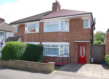 Thumbnail 3 bed semi-detached house for sale in Barr Road, Potters Bar