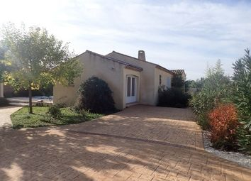 Thumbnail 4 bed villa for sale in Beziers, Languedoc-Roussillon, 34500, France