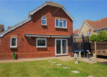 Thumbnail 3 bed detached house for sale in Harden Road, Romney Marsh