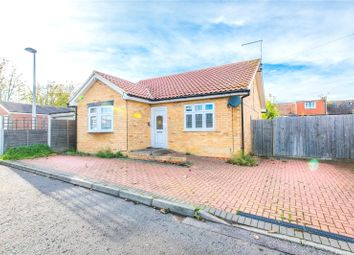 Thumbnail 2 bedroom bungalow to rent in Tangmere Close, Gillingham, Kent