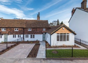 Thumbnail 2 bed semi-detached house for sale in Flanchford Road, Reigate, Surrey