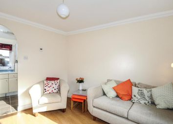 Thumbnail Flat to rent in Salisbury Place, London