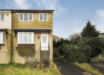 3 bed semi-detached house for sale in Astral View, Bradford BD6