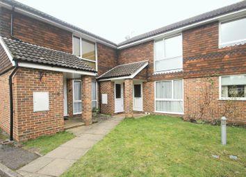 Thumbnail 1 bed flat to rent in Blacksmith Close, Ashtead