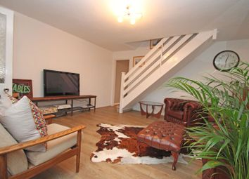 Thumbnail 3 bed end terrace house for sale in Copperfields Way, Romford