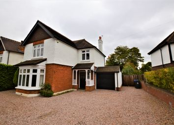 Thumbnail 5 bed detached house to rent in York Road, Woking, Surrey