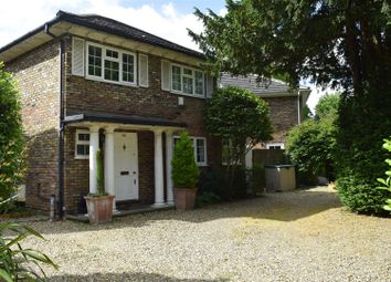 Thumbnail 4 bed detached house for sale in Broad Lane, Hampton