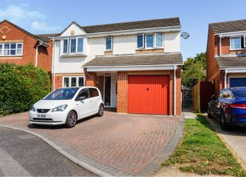 4 bed detached house for sale in Watch Elm Close, Bradley Stoke BS32