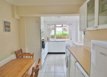Thumbnail 4 bedroom semi-detached house to rent in Nyetimber Hill, Brighton