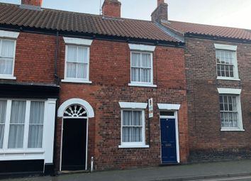 Thumbnail Terraced house to rent in High Street, Barton-Upon-Humber