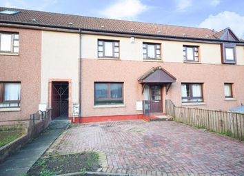 Thumbnail 3 bed terraced house for sale in Dormanside Road, Glasgow, Glasgow