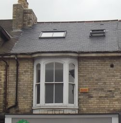 Thumbnail 1 bed flat to rent in York Road, Acomb, York