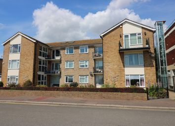 Thumbnail 2 bedroom flat to rent in Rampart Terrace, Shoeburyness, Southend-On-Sea