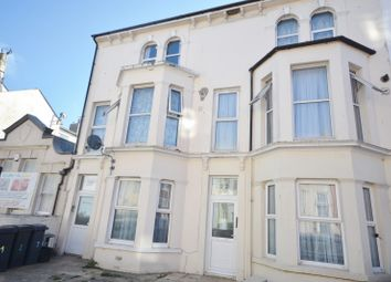 Thumbnail 2 bed maisonette to rent in Bourne Street, Eastbourne