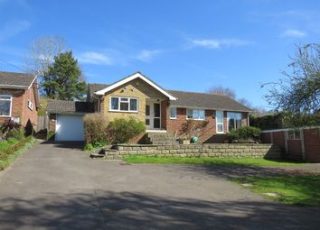 4 bed detached bungalow for sale in Springvale Road, Headbourne Worthy, Winchester SO23
