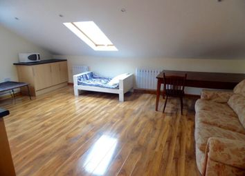 Thumbnail 1 bedroom flat to rent in Richmond Road, Cathays, Cardiff