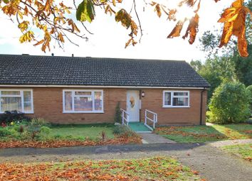 Thumbnail 2 bed semi-detached bungalow for sale in Springfield, Somersham, Huntingdon