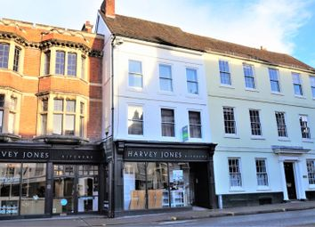 Thumbnail 3 bed town house for sale in The Tything, Worcester