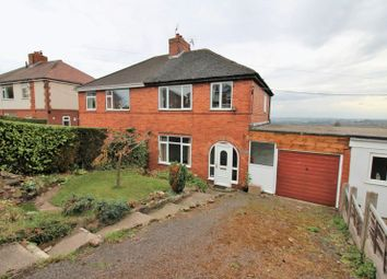 Thumbnail 3 bedroom semi-detached house to rent in Rockfield Avenue, Light Oaks, Stoke On Trent