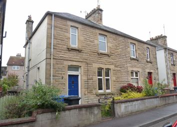 Thumbnail 3 bed semi-detached house for sale in South Union Street, Cupar