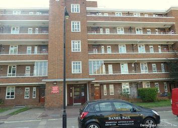 Thumbnail 3 bed flat to rent in Darlan Road, Fulham, Hammersmith, London