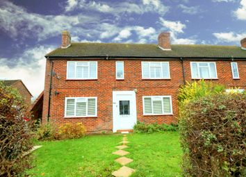 Thumbnail 2 bed maisonette for sale in Wentworth Way, South Croydon